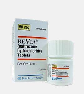 Revia (Naltrexon)