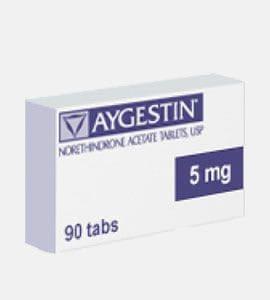 Aygestin (Norethindrone)