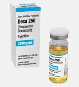 Deca Durabolin (Testosteron)