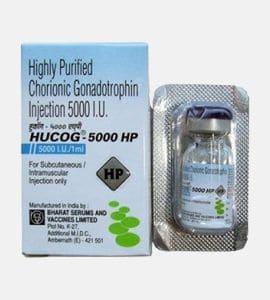 HUCOG-5000 HP