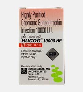 HUCOG-10000 HP
