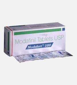 Modalert (Modafinil)