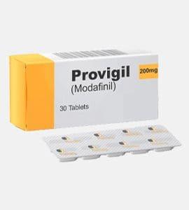 Provigil (Modafinil)