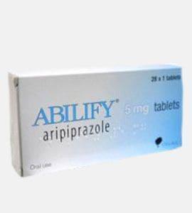 Abilify (Aripripazol)
