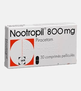 Nootropil (Piracetam)