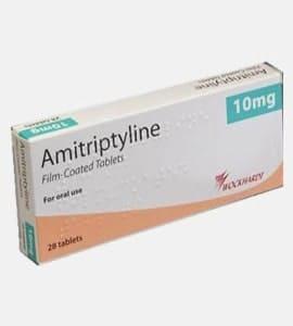 Endep (Amitriptylin)
