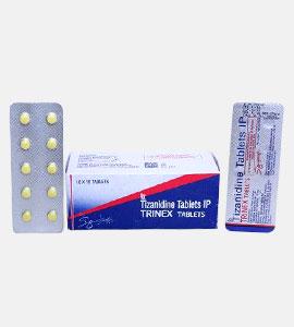 Trinex (Triclabendazole)