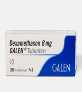 Decadron (Dexamethasone)